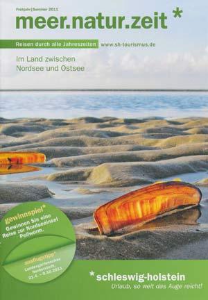 meer.natur.zeit* Land zwischen Nordsee und Ostsee