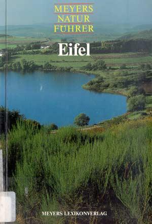 Meyers Naturführer Eifel (1990)
