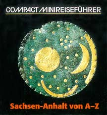 Minireiseführer Sachsen-Anhalt