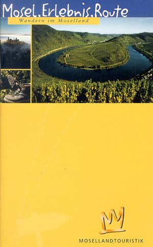 Mosel-Erlebnis-Route - Wandern im Moselland