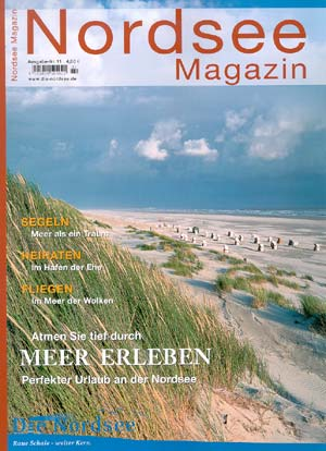 Nordsee Magazin 2009