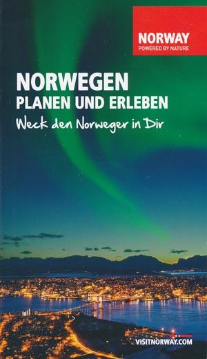 Norwegen planen und erleben