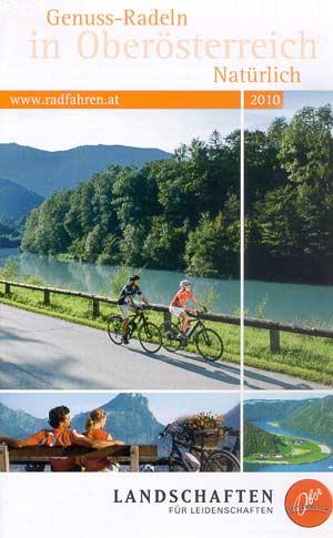 Radfahren Oberösterreich 2012