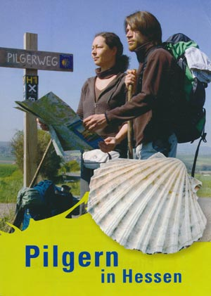 Pilgern in Hessen