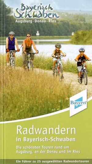 Radwandern in Bayrisch-Schwaben