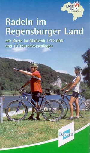 Radeln im Regensburger Land