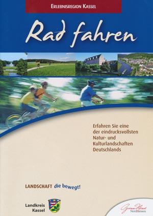 Rad fahren in der Erlebnisregion Kassel