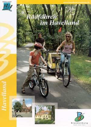 Radfahren im Havelland