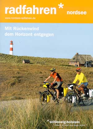 Radfahren Nordsee Schleswig-Holstein