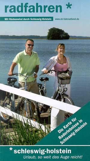 Radfahren Schleswig-Holstein