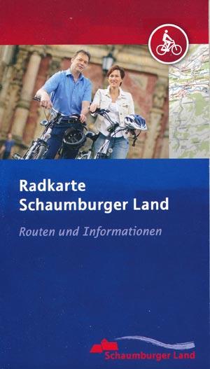 Radkarte Schaumburger Land