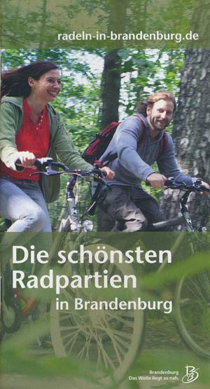 Die schönsten Radpartien in Brandenburg