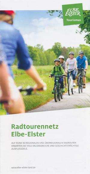 Radtourennetz Elbe-Elster