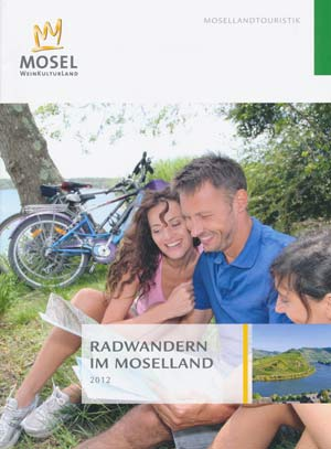 Radwandern im Moselland 2014