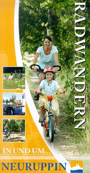 Radwandern in und um Neuruppin