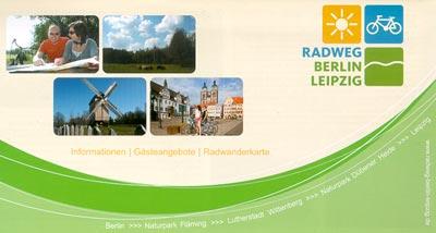 Radfernweg Berlin-Leipzig