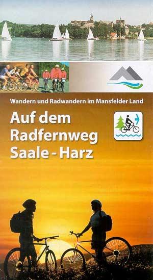 Radfernweg Saale-Harz