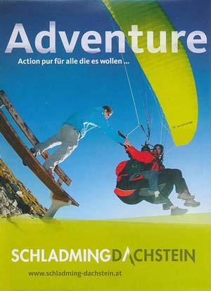 Adventure Schladming-Dachstein