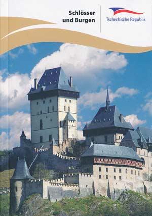Schlösser und Burgen Tschechische Republik