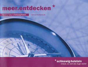 meer.entdecken* Maritime Kultur in Schleswig-Holstein