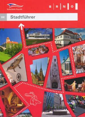 Stadtführer Brno, Tschechische Republik