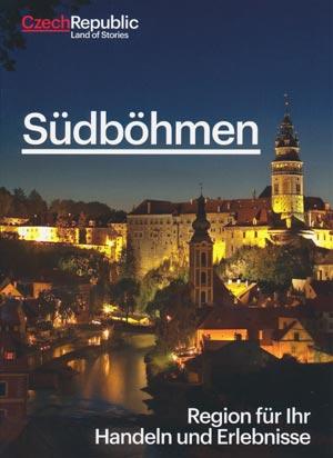 Südböhmen - Region für Ihr Handeln und Erlebnisse