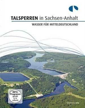 Talsperren in Sachsen-Anhalt, Wasser für Mitteldeutschland