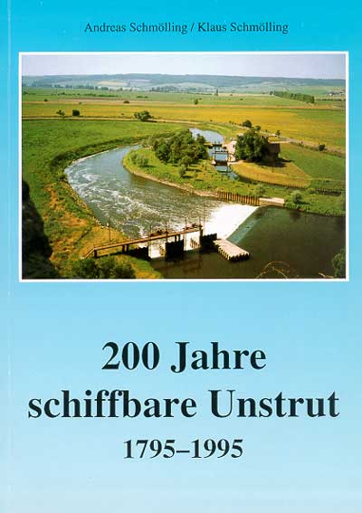 200 Jahre schiffbare Unstrut