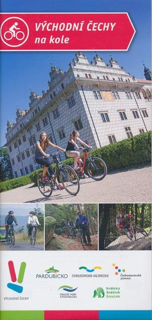 Radtouren-Set Vychodni Cechy na kole - Ostböhmen