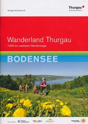 Wanderland Thurgau Bodensee