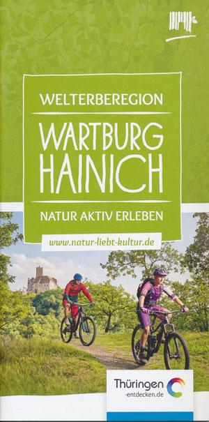 Natur aktiv erleben in der Welterberegion Wartburg Hainich
