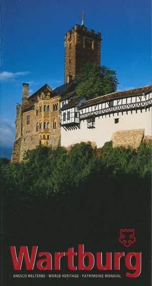 Wartburg - UNESCO Welterbe