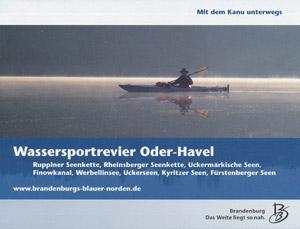 Wassersportrevier Oder-Havel