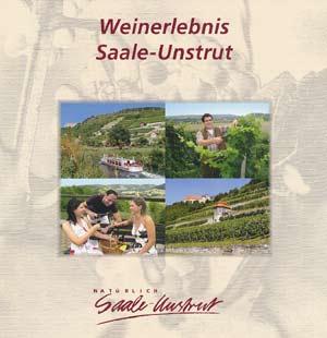 Weinerlebnis Saale-Unstrut