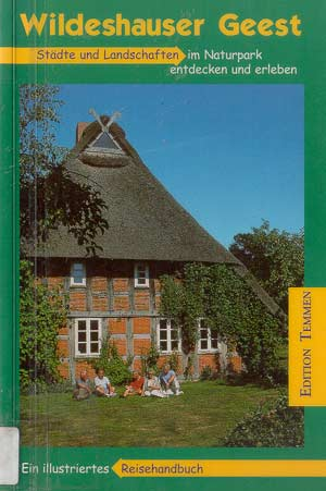 Naturpark Wildeshauser Geest (2000 Ed. Temmen)