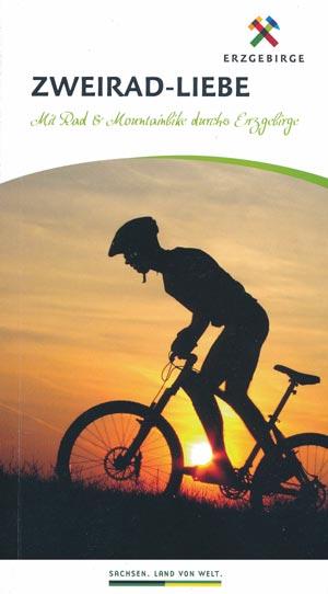 Zweirad-Liebe mit Rad und Mountainbike durchs Erzgebirge