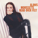 Morissette, Alanis - Head over feet