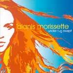 Morissette, Alanis - Under rug swept