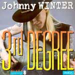 Amiga-Blues-Collection 8 - Winter, Johnny - 3rd degree [LP]
