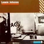 Amiga-Blues-Collection 9 - Lonnie Johnson [LP]