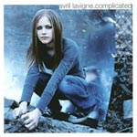 Lavigne, Avril - Complicated