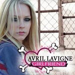 Lavigne, Avril - Girlfriend