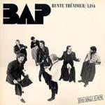BAP - Bunte Trümmer / Lisa [Vinyl-Maxi]