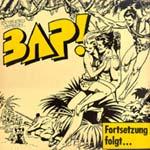 BAP - Fortsetzung folgt... / Sandino [Vinyl-Maxi]