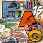 Bravo Hits 15, DoCD