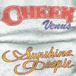 Cheek Venus - Sunshine People