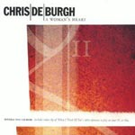 de Burgh, Chris - A womans heart