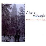 de Burgh, Chris - The snows of New York