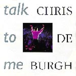 de Burgh, Chris - Talk to me