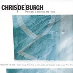 de Burgh, Chris - When I think of you